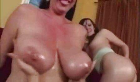Iss deinen schlampigen Creampie - eine pornofilme gratis anschauen Cum Swallowing Fantasie