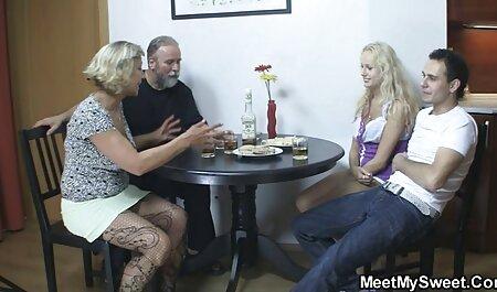 Pure kostenlos sexfilme gucken CMNF - Ass Interview!