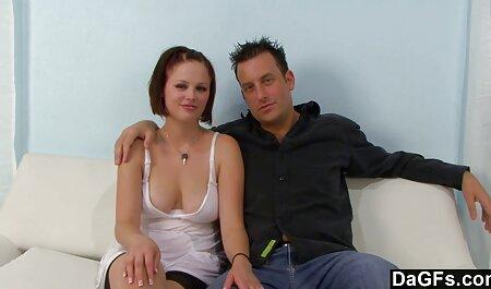 Alicia kostenlos deutsche pornos sehen Rhodes DP Creampie